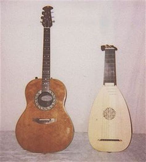 list of string instruments
