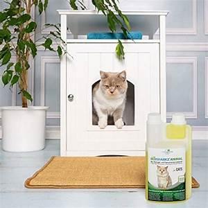 Odeur Urine Chat : comparatif de produit anti odeur urine chat pour 2019 tout pour mon chat ~ Maxctalentgroup.com Avis de Voitures