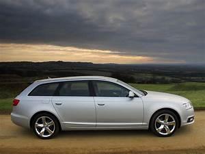 Audi A6 Avant Ambiente : audi a6 avant 2008 2009 2010 2011 autoevolution ~ Melissatoandfro.com Idées de Décoration