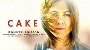 Cake (2014) | Oh! That Film Blog