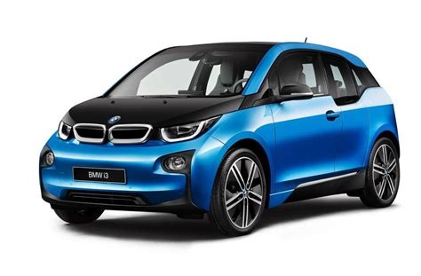 electric cars  cars ireland bmw  carbuyersguidenet
