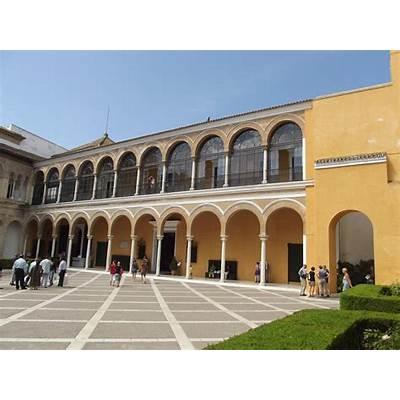 Alcázar.of.Seville.original.15772.jpg - Thousand Wonders