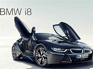 BMW Electric Sports Car