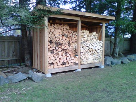 my sheds much how much wood can my woodchuck chuck for the home