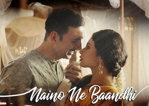 Naino Ne Baandhi Kaisi Dor Re Lyrics
