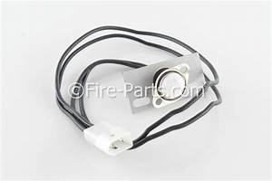 Fan Heat Sensor Switch  U2013 Fire