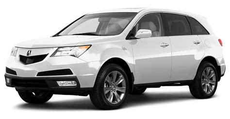 2010 Acura Mdx Review by 2010 Acura Mdx Reviews Images And Specs