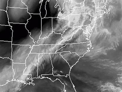 Water Vapor Ike Loop Satellite Hurricane Wide