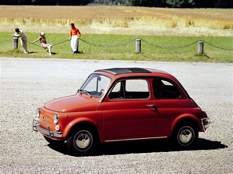 Fiat 500 Picture by 1957 1975 Fiat 500 Picture 638616 Car Review Top Speed