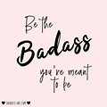 43+ Trendy Ideas Quotes Sassy Woman Boss #quotes | Funny ...