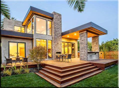modular homes interior 85 imágenes de fachadas de casas lindas modernas y sencillas