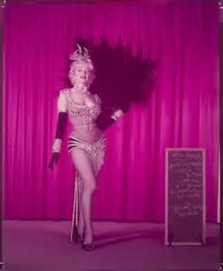 Marilyn Monroe Open Casket