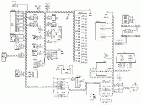 manual peugeot 206 fuel injection system wiring diagrams wiring forums