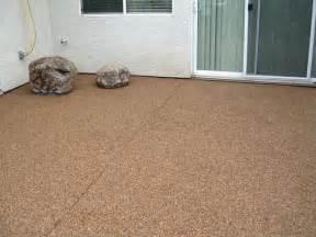 epoxy flooring diy epoxy flooring pebbles