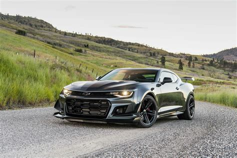 Chevy Camaro Zl1 Wallpaper by 2018 Camaro Zl1 Wallpapers 69 Background Pictures