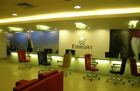 EMIRATES AIRLINES by Mohan Singh, Interior Designer in , India
