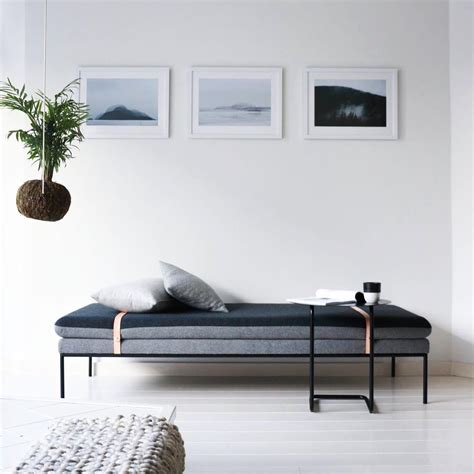 daybed vs sofa bed ferm living turn daybed https www fermliving com home