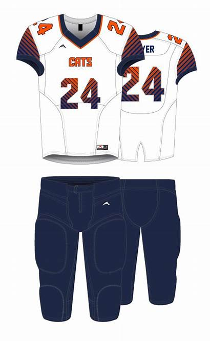 Football Uniforms Youth Sublimation Sublimated Uniform Subl