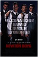 The Newton Boys Movie Posters From Movie Poster Shop