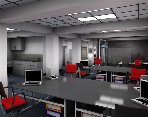 office showroom open plan showroom   offices