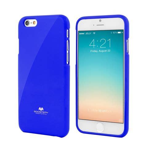 apple iphone 6 plus cases apple iphone 6 plus 5 5 quot premium jelly blue by