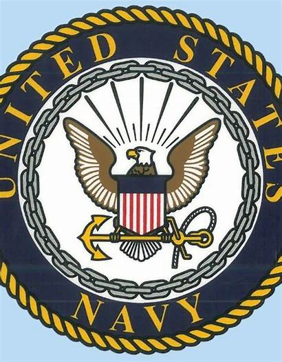 Navy States United Decal Flag Ship Stars