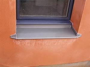 Appui De Fenetre Pvc : achat fenetre zinc mesdemos ~ Premium-room.com Idées de Décoration