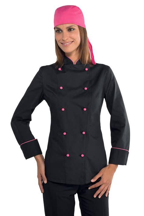 vetement cuisine beaufiful tenue cuisine femme images gt gt vestes de cuisine