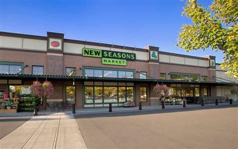 New Seasons Market Orenco Station   New Seasons Market