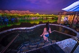 Home Page ~ Riverbend Hot Springs in 2020   Hot springs ...
