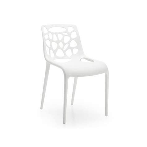 chaise blanche pas cher modèle chaise de cuisine blanche pas cher
