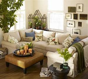 break the rules for decorating small spaces With design a small living room