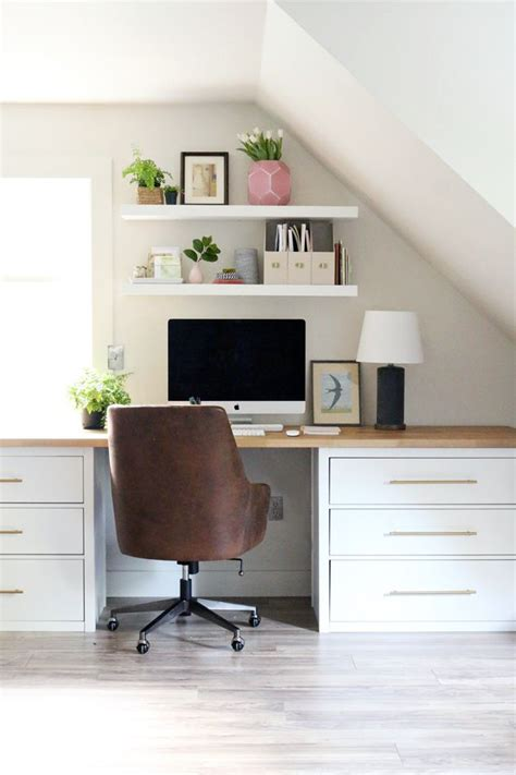 Ikea Desk Hutch Hack by Best 25 Ikea Office Hack Ideas On Ikea Desk