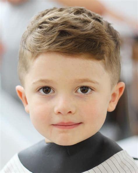 haircut   face child wavy haircut