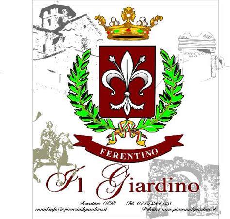 Il Giardino, Ferentino  Restaurant Reviews, Phone Number
