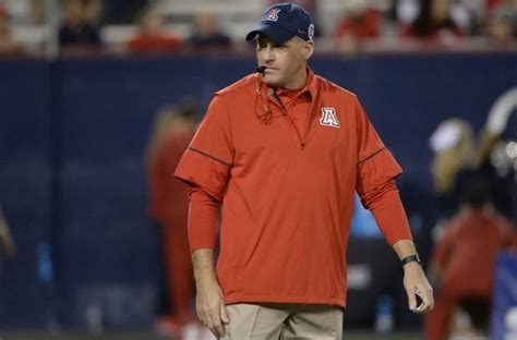 Over the past decade the sport of soccer, or what the rest of the world calls football, has exploded in popularity in the united states. Arizona Football: Wildcats may lose key Defensive Coach