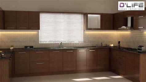 modern kitchen  wardrobes package dlife home