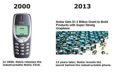 Nokia Phone Meme - the secret behind nokia indestructible nokia 3310 know your meme