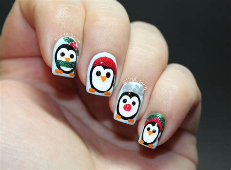 Merry Penguin Christmas!