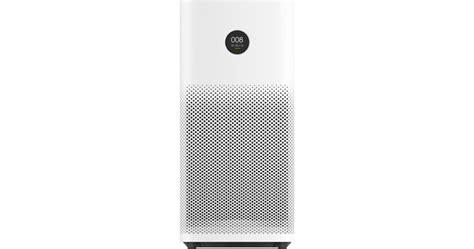 xiaomi mi air purifier  coolblue voor  morgen