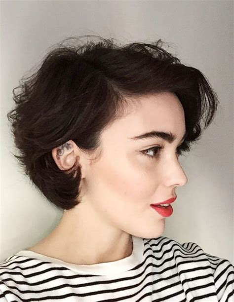 41 Cute Short Haircuts For Short Hair (updated For 2018