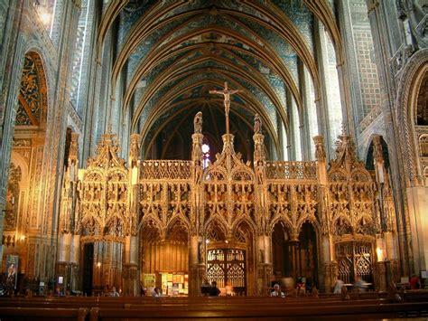chambre gothique photos albi guide tourisme vacances
