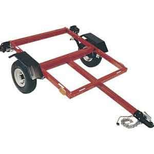 Homemade Jon Boat Trailer by How To Build A Professional Homemade Pull Behind