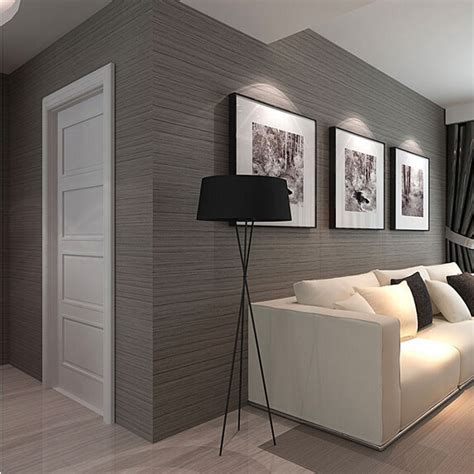 beibehang home decor striped wallpaper modern vinyl