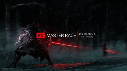 Gaming Pc Race Master Sith Wallpapers Background