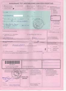 Demande D4immatriculation D Un Vehicule D Occasion : forum mg afficher le sujet demande attestation ffve ~ Gottalentnigeria.com Avis de Voitures