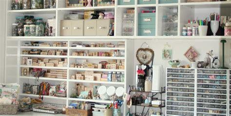 Craft Room Organization & Storage Solutions