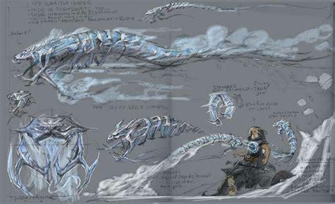 89 Best Skyrim Concept Art Images On Pinterest Elder
