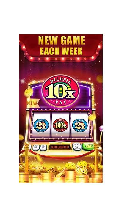 Slots Classic Wild Casino Vegas