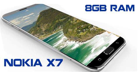 nokia  flagship powerful gb ram mah battery